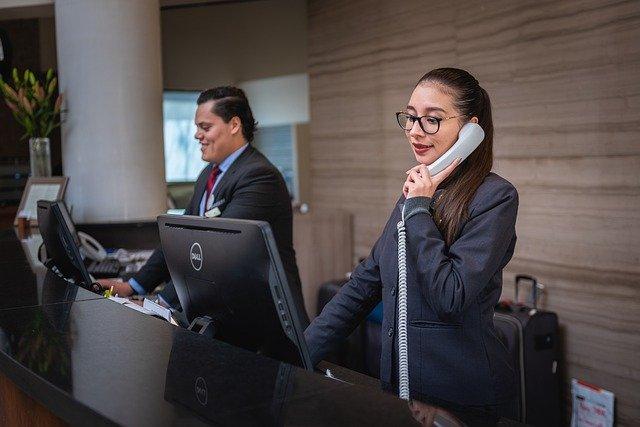 La tecnología en la industria hotelera 2021